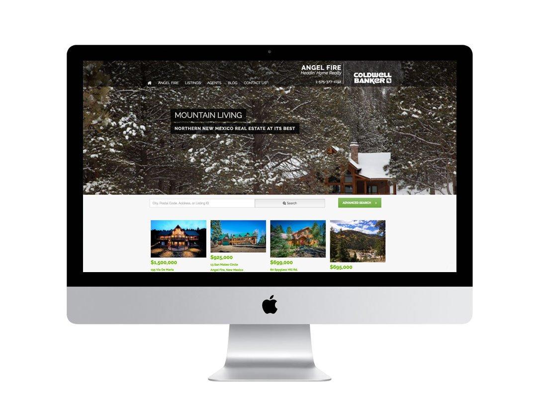 real-estate-web-design-taos